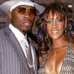 50 Cent Continues Mocking Vivica A. Fox