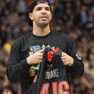 Drake Night To Take Place During November 25 Raptors Game