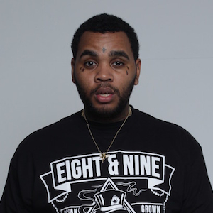 Kevin Gates Recalls When He Began To Rap