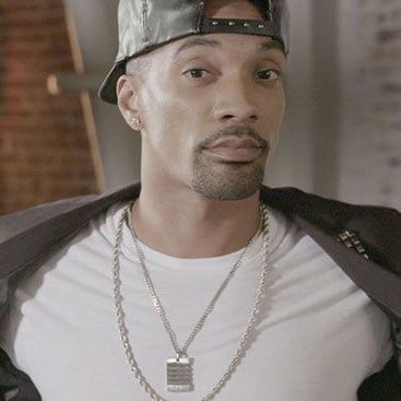 "VH1's Love & Hip Hop Hollywood Rapper Miles ""Kind-Of"" Regrets Coming Out As Gay"