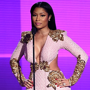Nicki Minaj & The Weeknd Among American Music Award Winners