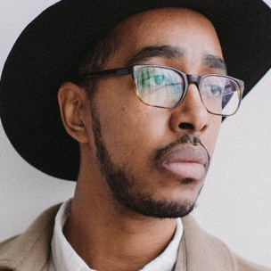 Oddisee Explains Why He Doesn't Mind Being Put In A Box