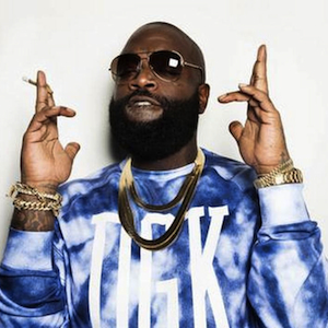 """Rick Ross' """"Black Market"""" Previewed By MTV News"""