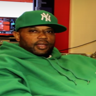 Sauce Money Details How He Initiated Rumored LL Cool J Battle With Jay Z