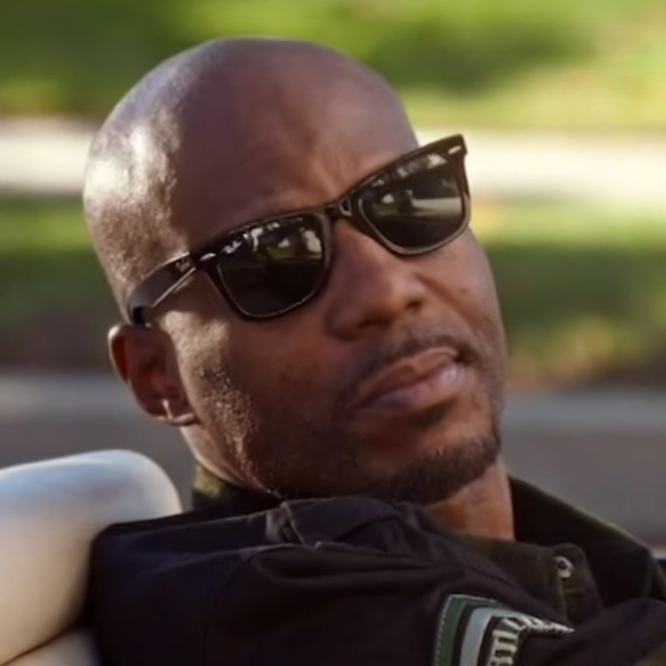 "DMX To Appear On ABC's ""Fresh Off The Boat"""