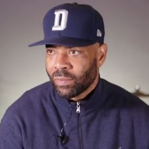 The D.O.C. Recalls Working With N.W.A In The Studio