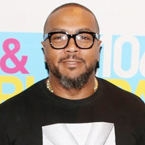 Timbaland Speaks On Not Joining Suge Knight
