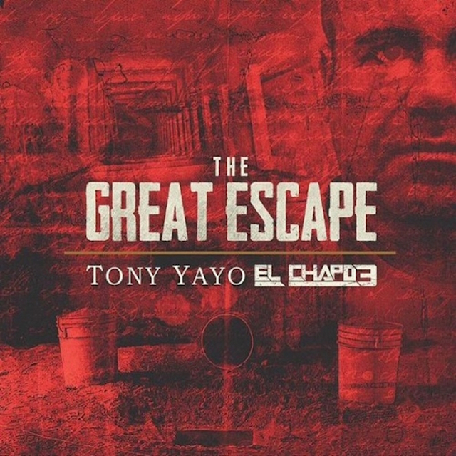 tony yayo  u0026quot el chapo 3  the great escape u0026quot  release date