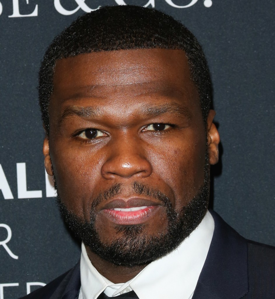 "50 Cent To Star & Executive Produce ""My Friend 50"" Fox Comedy"