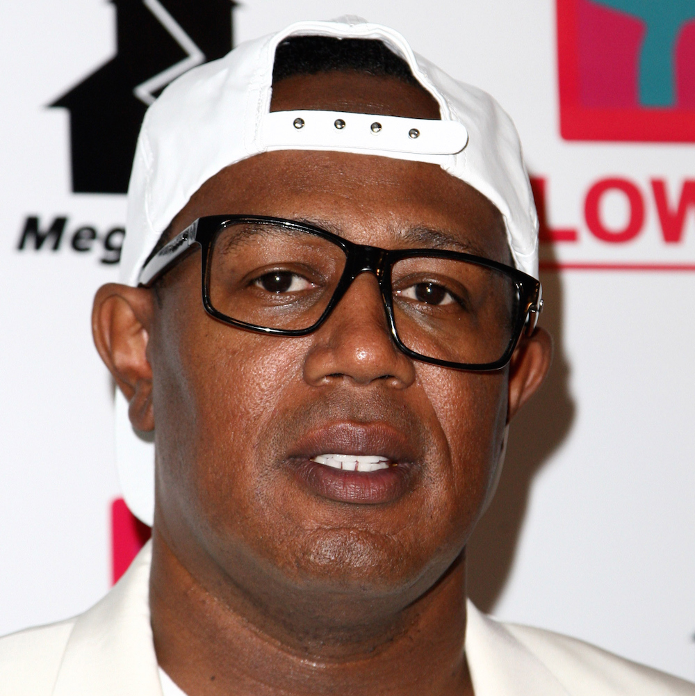 Master P Details Commitment To Children In Midst Of Divorce