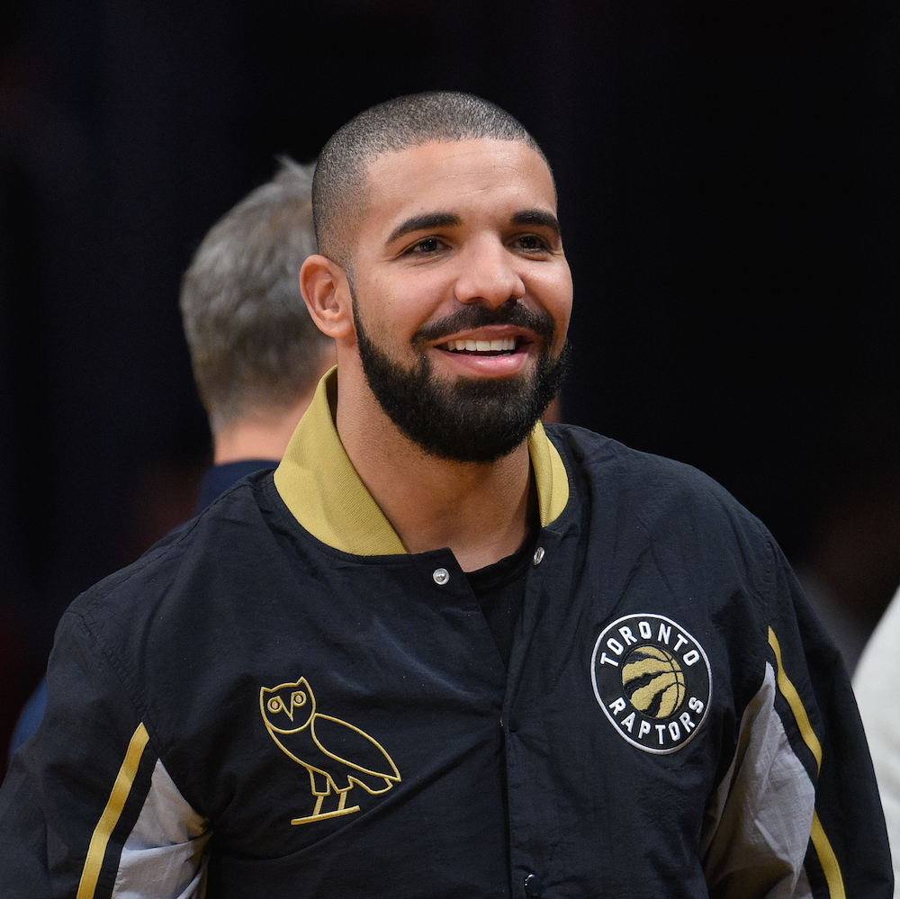 Drake To Open OVO Store In Los Angeles