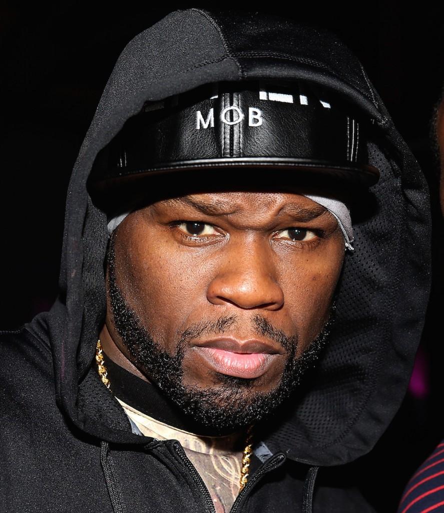 """50 Cent: Fetty Wap Should Get """"Best New Artist"""" Grammy"""