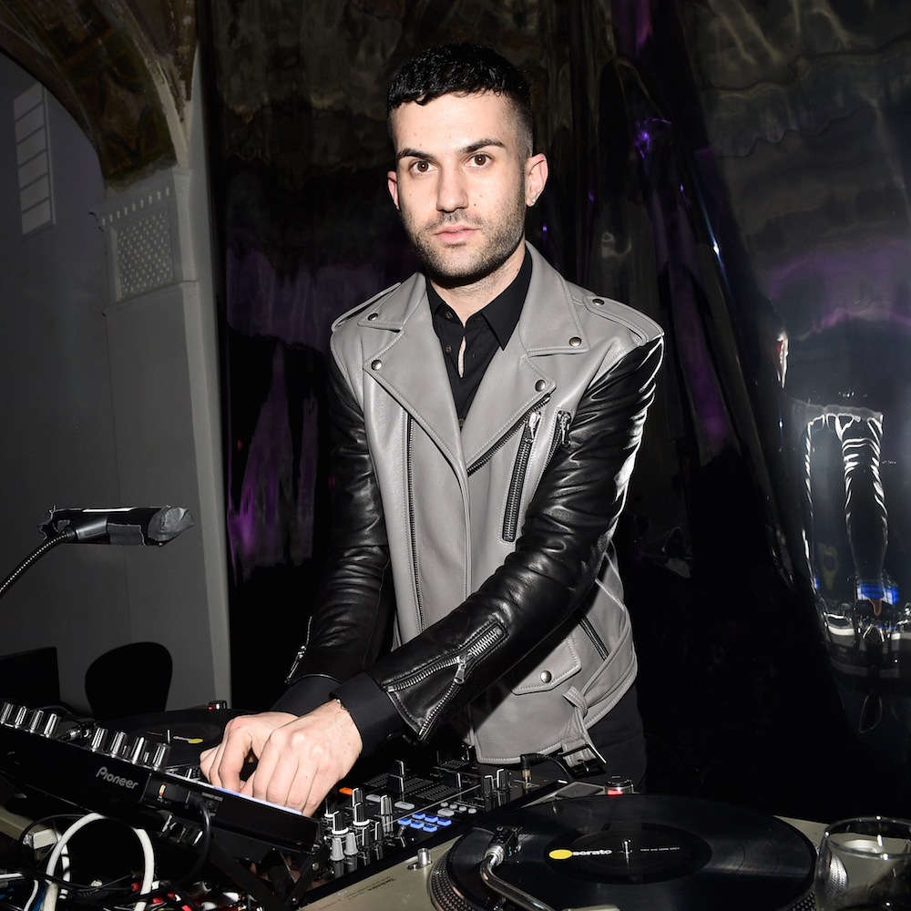 "A-Trak Gives An Update On Kanye West's ""SWISH"" Album"