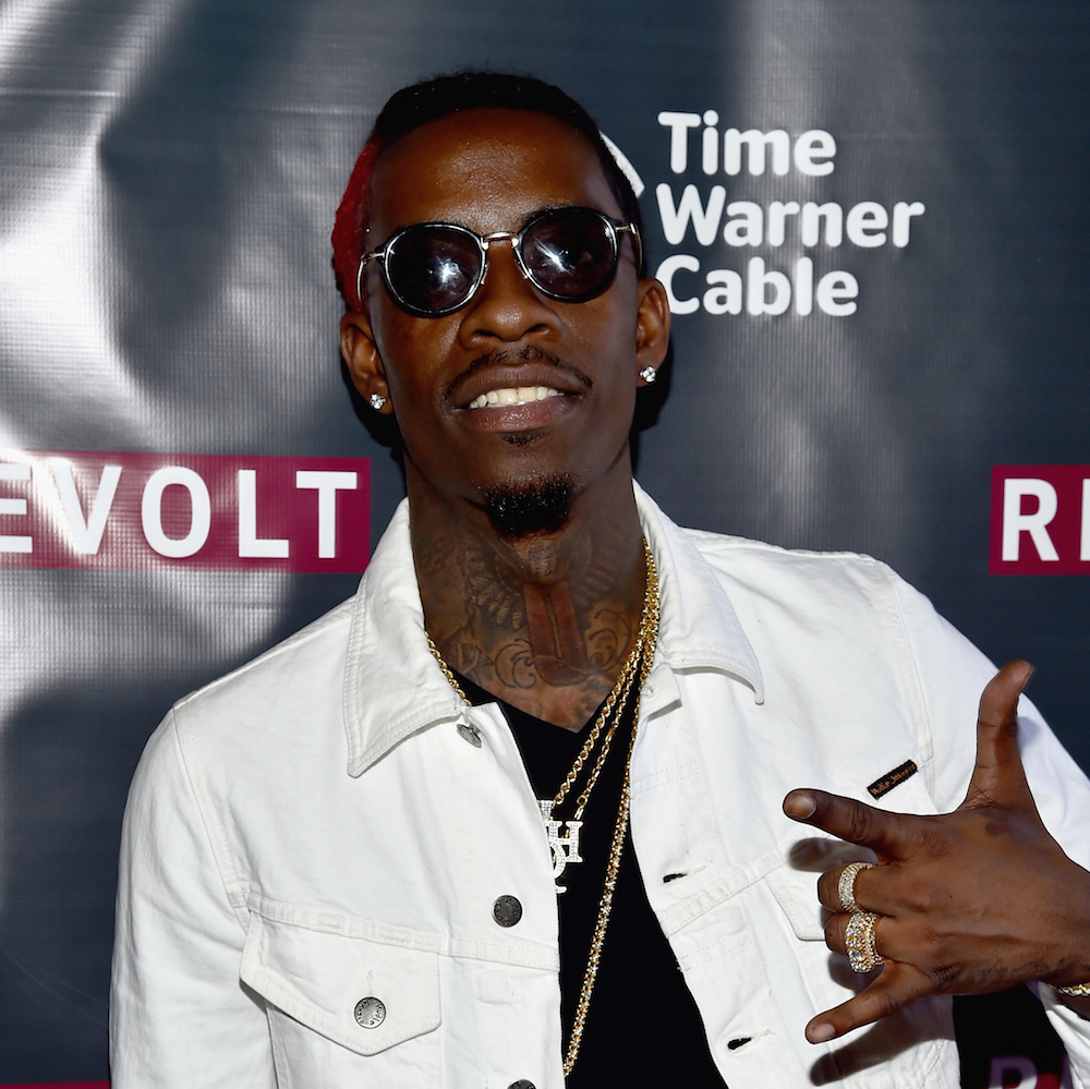 Rich Homie Quan Claims He Did Not Breach Contract In Label Lawsuit