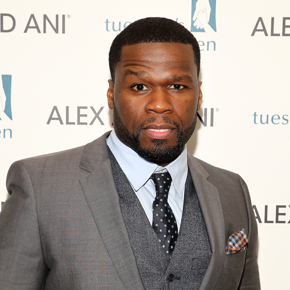 50 Cent Lists Support For Grandfather In New Bankruptcy Documents