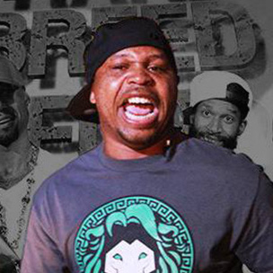 "Chilla Jones Vs. Danny Myers Among ""Top 10 Rap Battles From November"""