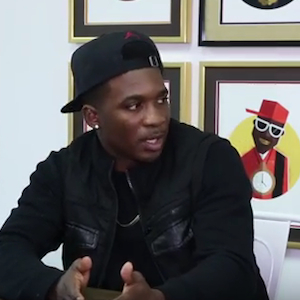 """Corey Paul Details Meaning Behind """"Today, Tomorrow, Forever"""" Album"""