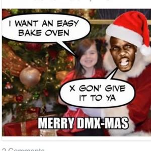 DMX-Santa