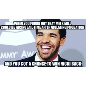 Drake-MeekJail