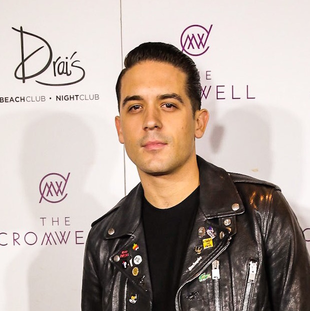 "G-Eazy Was ""Star-Struck"" Upon Meeting E-40 & Too $hort"