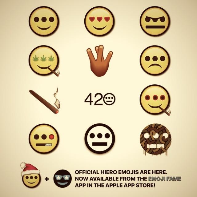 Hiero Emoji 1