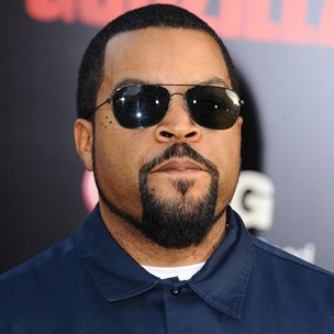 "Ice Cube Reacts To ""Straight Outta Compton"" Not Getting Oscar Nod"