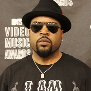 """Straight Outta Compton"" Movie Initially ""An Impossible Task,"" Ice Cube Claims"