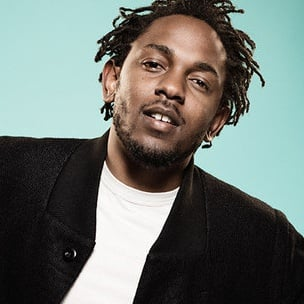 "Kendrick Lamar Appears In ""black-ish"" Promotional Video"