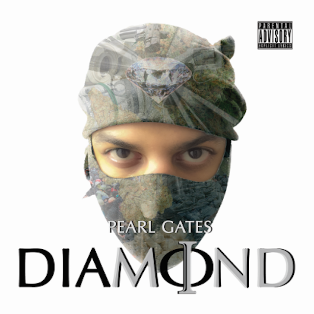 "Pearl Gates ""Diamond Mind"" EP Stream, Cover Art & Tracklist"