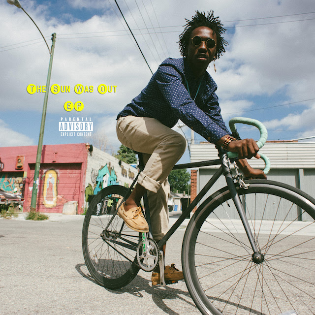 """Ric Wilson Reflects On Chicago Activism In 2015 & Releases """"The Sun Was Out"""" EP"""