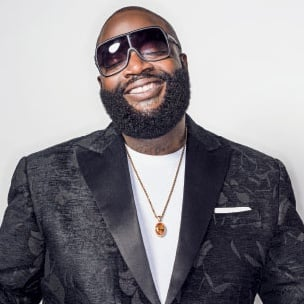 Rick Ross Roasts Birdman & Lil Wayne's Reconciliation
