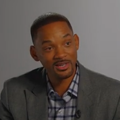"""Will Smith Details Hesitancy To Take """"Concussion"""" Role"""
