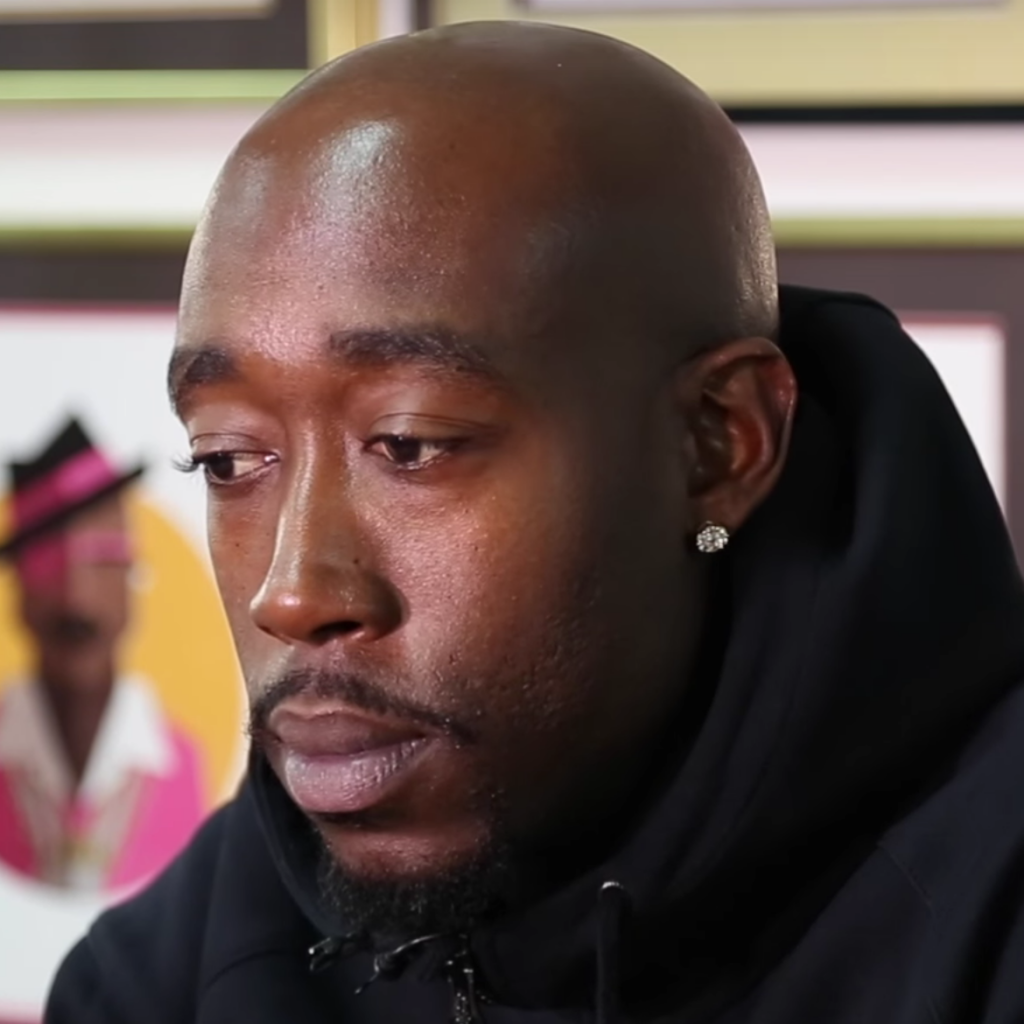 """Jeezy Feud """"Blown Out Of Proportion,"""" Freddie Gibbs Says"""