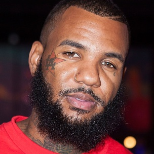 The Game Shares His Christmas Present For Stitches