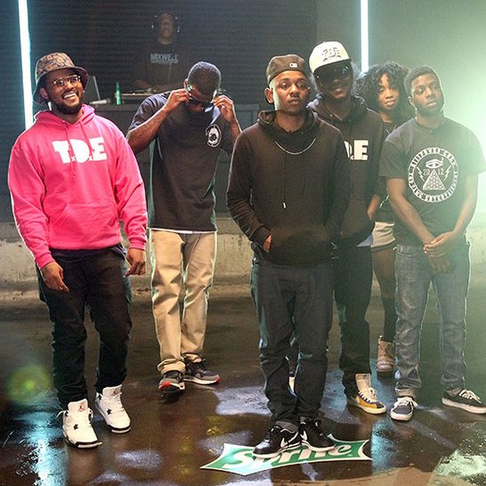 Top Dawg Entertainment To Host Second-Annual Holiday Toy Giveaway & Concert