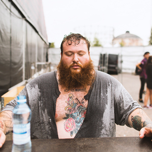 """Action Bronson Announces """"The Human Highlight Reel"""" Project"""