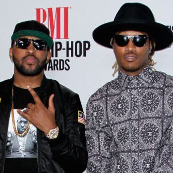 Future & Mike WiLL Made-It Host Atlanta Coat Drive
