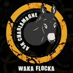 "Waka Flocka Flame Calls Out Rappers In ""Ask Charlamagne"" Track"