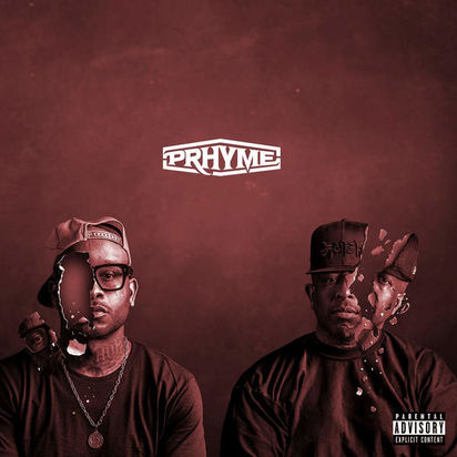 PRhyme - PRhyme (Reissue)