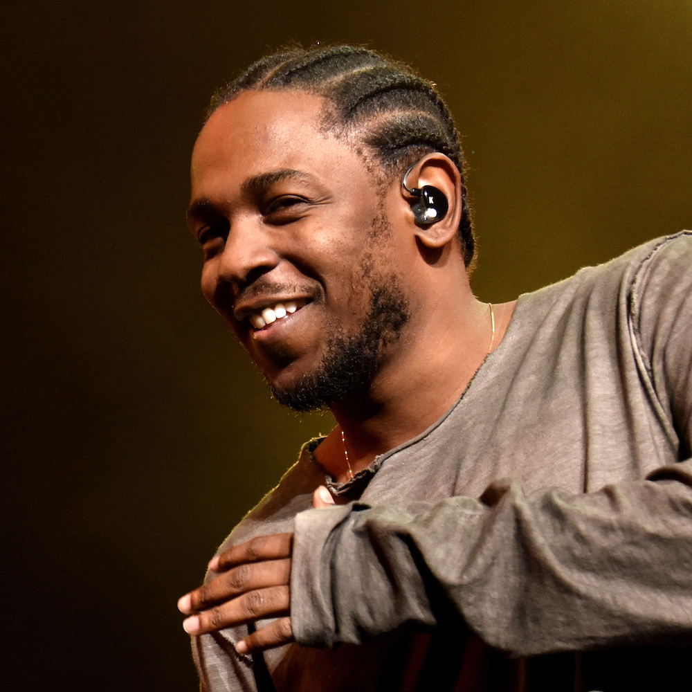 "Kendrick Lamar To Appear On ""The Tonight Show Starring Jimmy Fallon"""