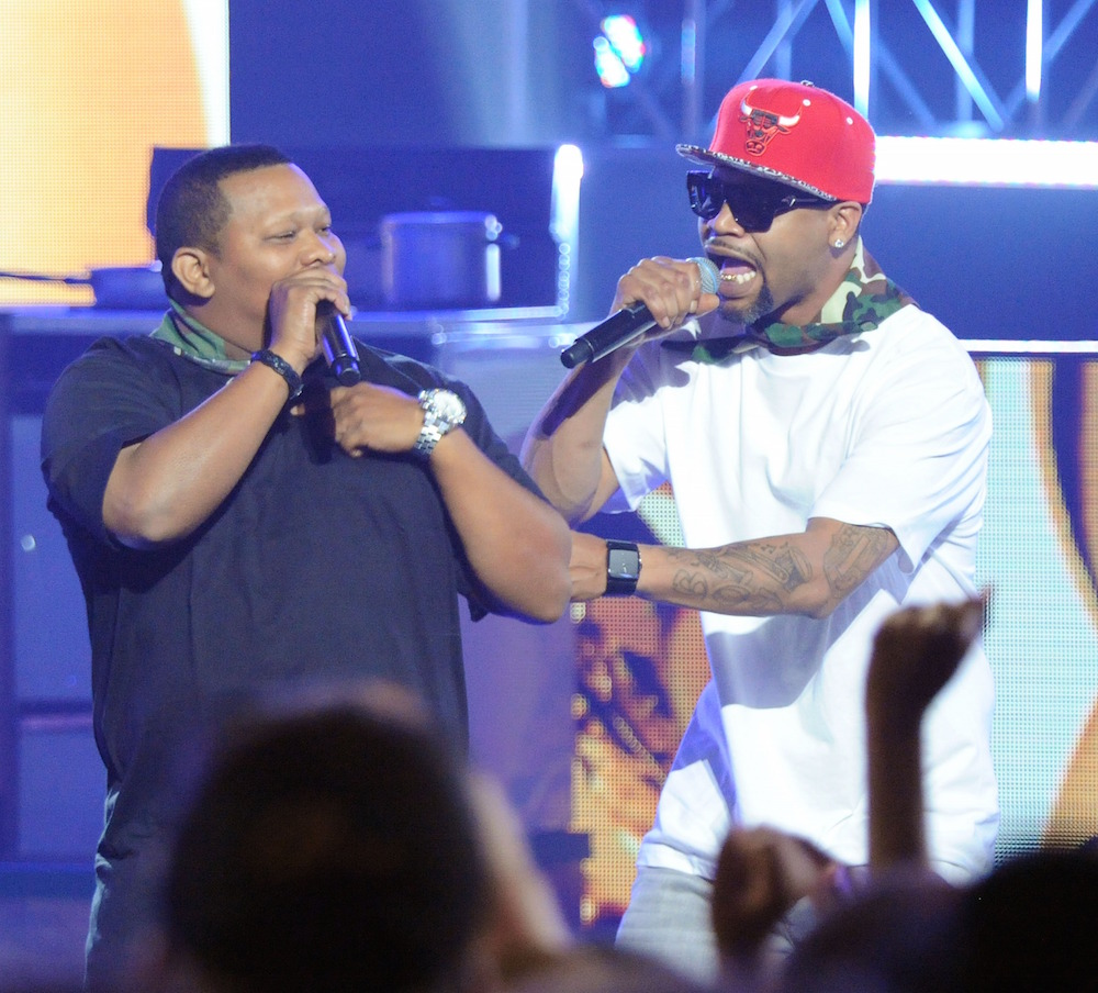Juvenile & Mannie Fresh Announce Album With Lil Wayne
