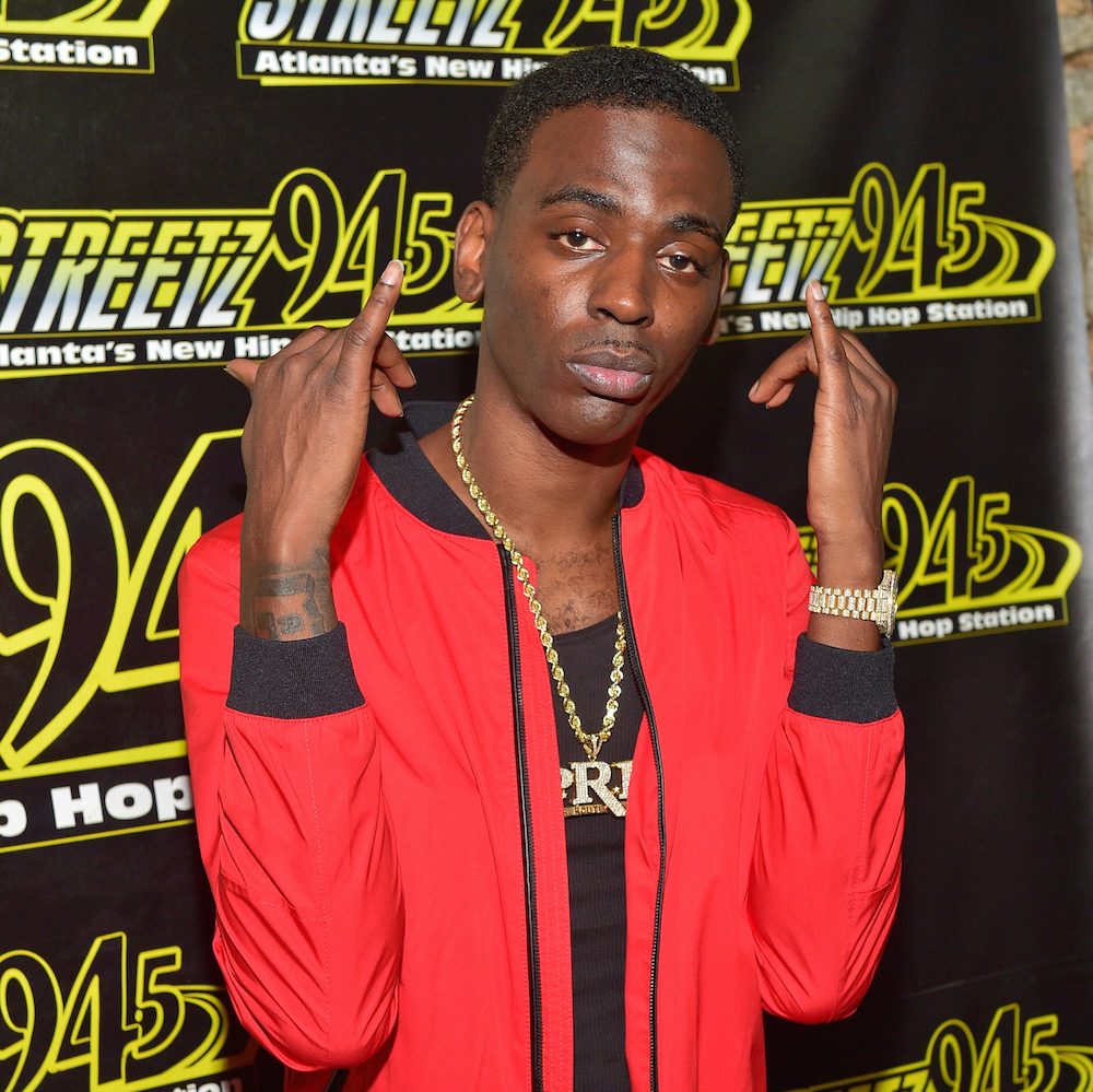 Young Dolph Claims Court Ordered Him To Supervise Teenager