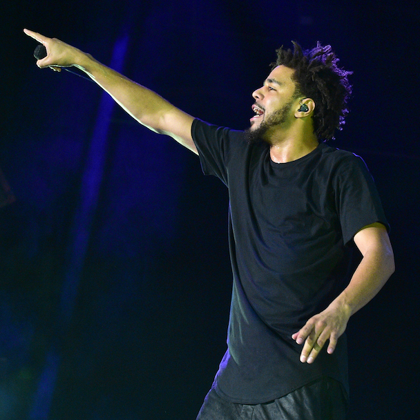 No Role Modelz: J. Cole Is A Top 5 MC Of This Generation