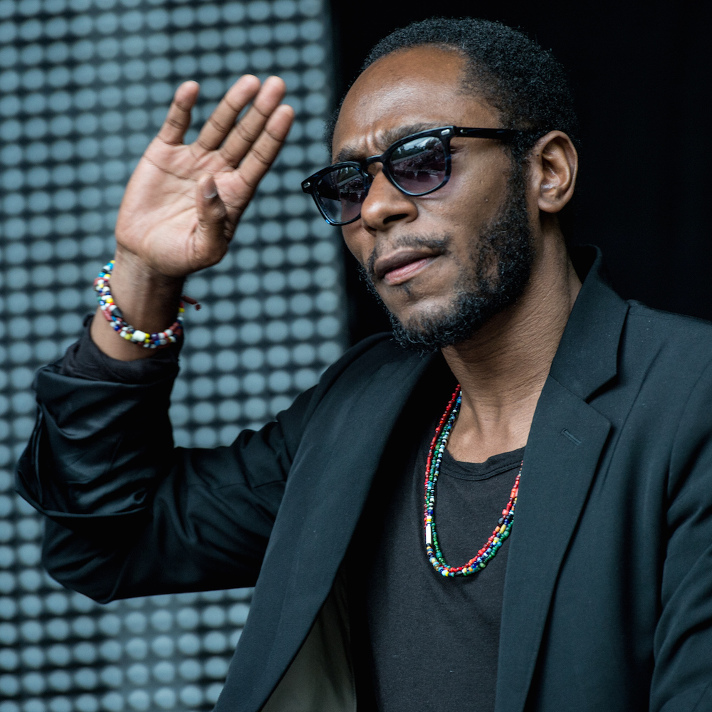 Yasiin Bey a.k.a. Mos Def Appears In Court For World Passport Case