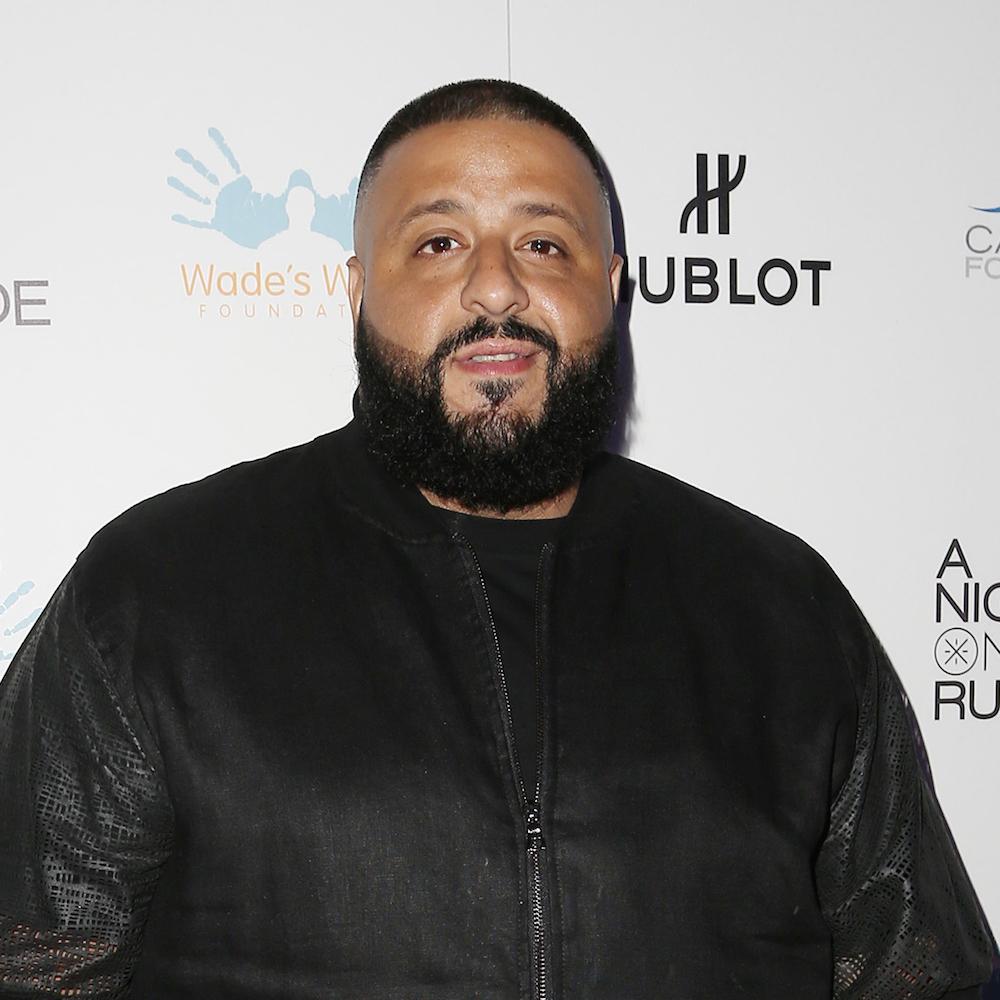 """Miami Declares """"DJ Khaled Day"""""""