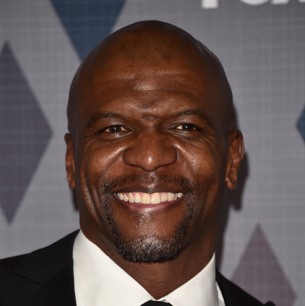 "Terry Crews & Kendrick Lamar Tried To Make Hitting The Quan ""Gangsta"""