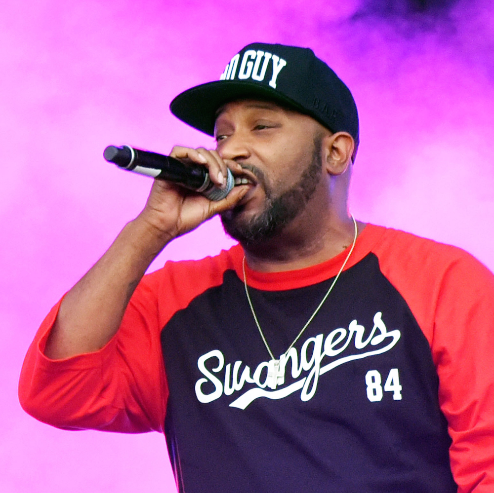 Bun B's Criticism Of Stacey Dash Removed By Instagram
