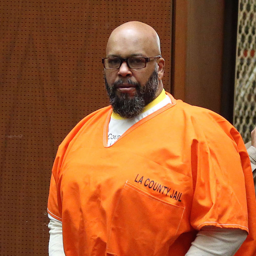 Suge Knight Fires Fourth Lawyer
