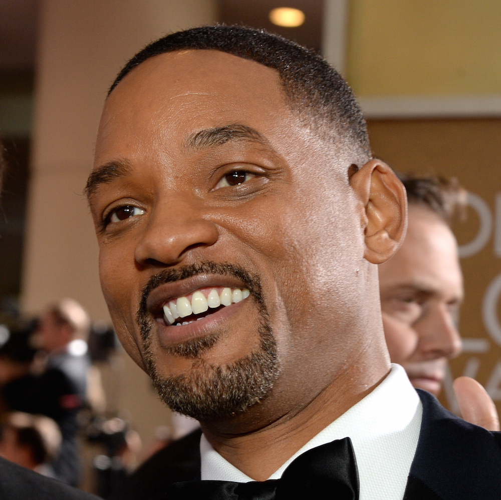 Will Smith Not Attending Oscars