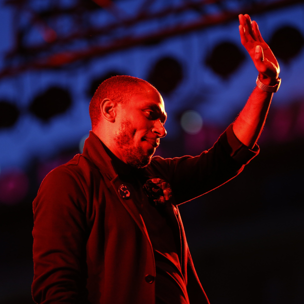 Umi Says: A Deep Journey Through Mos Def's Discography